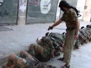 radical violence terrorism