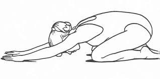 Prayer-stretch