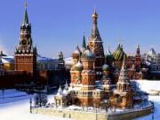 Mosca-Russia-Il-Cremlino
