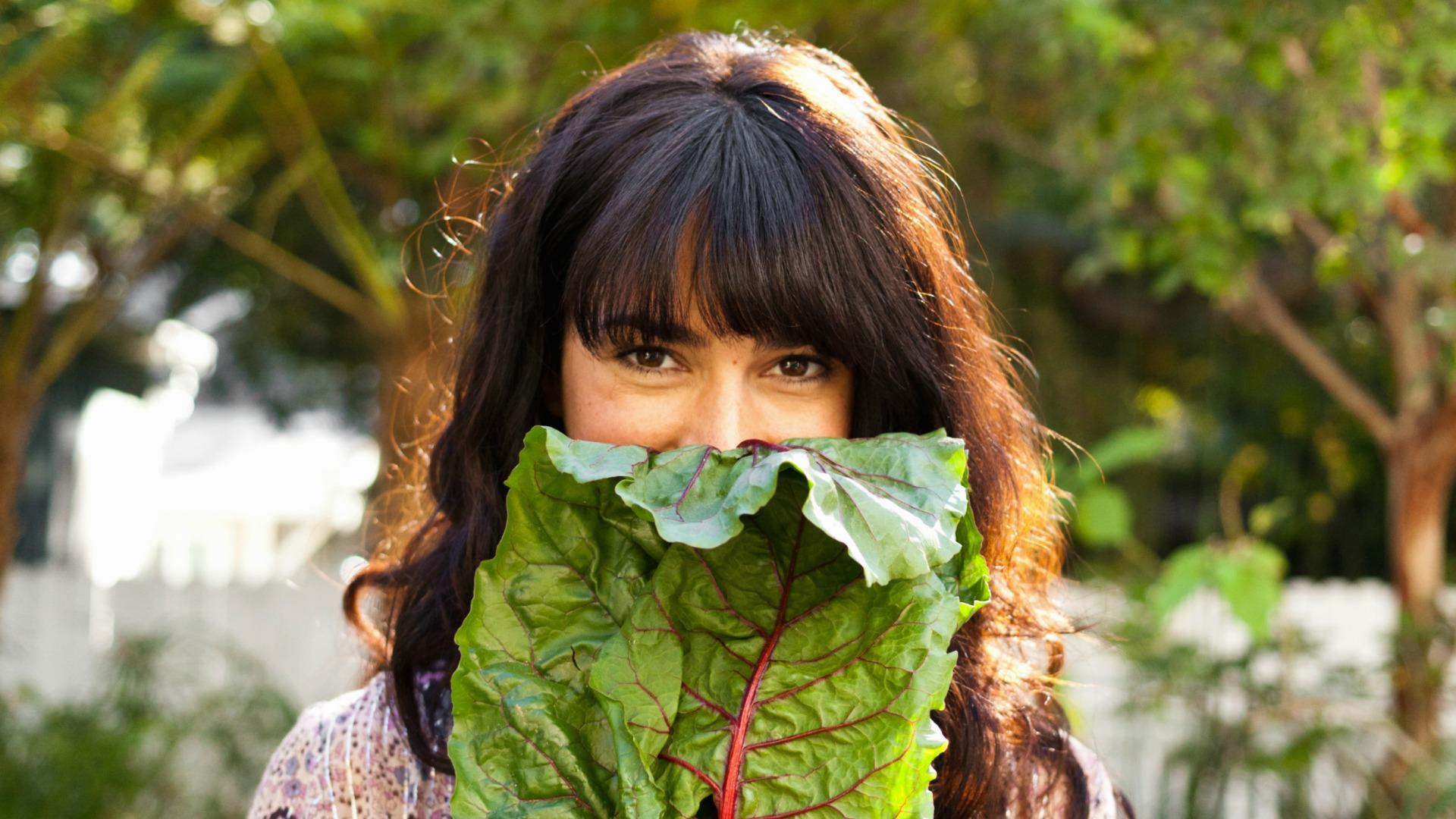 Vegetarians more intelligent